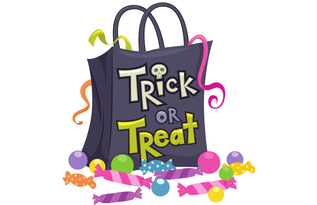 Trick or Treat Event image