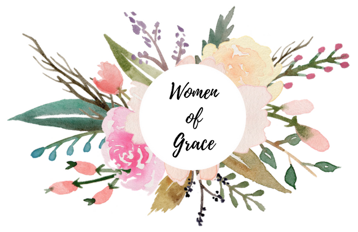 Women of Grace Logo - Cropped