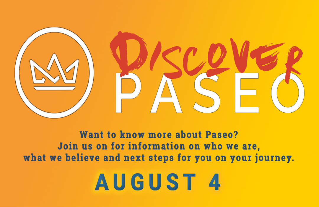 Discover Paseo adjustable date image