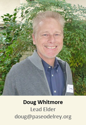 Doug Whitmore