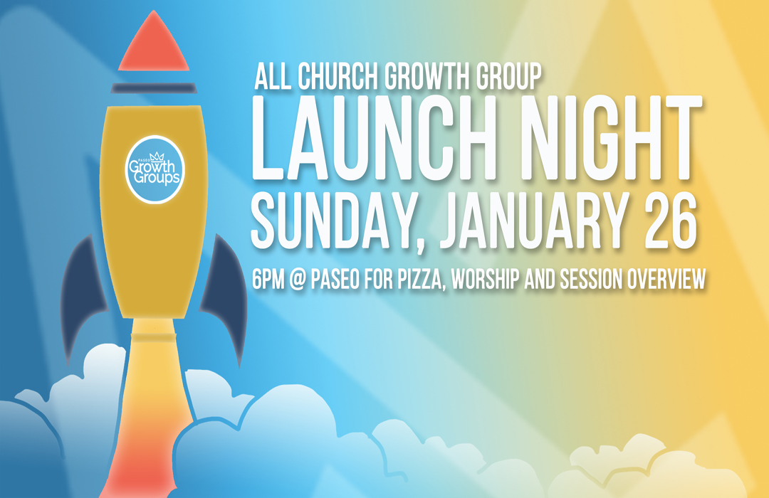 Growth Group Launch Night Feat image