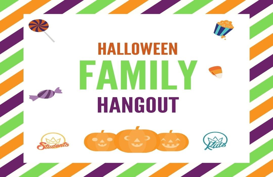 Halloween Family Hangout '20 Feature sz
