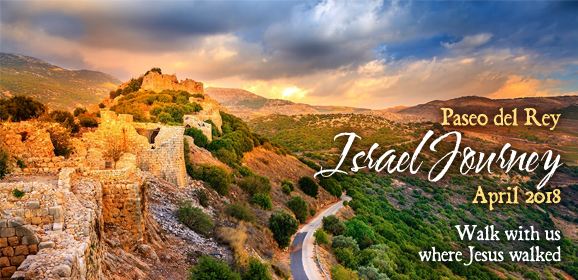 Israel Journey FB