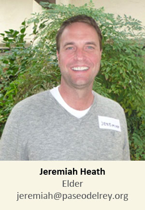Jeremiah Heath