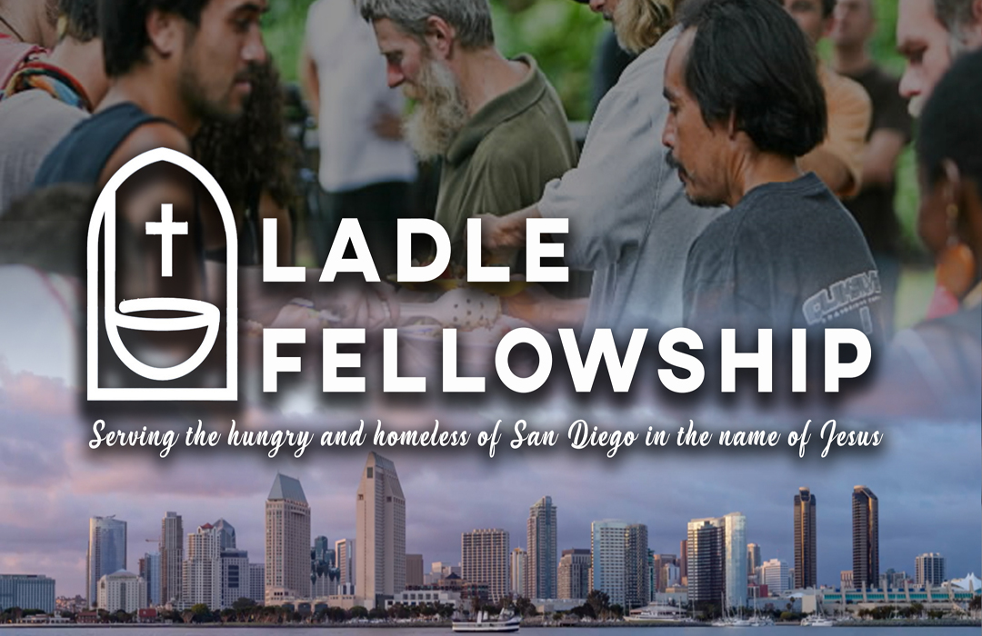 Ladle Fellowship Current