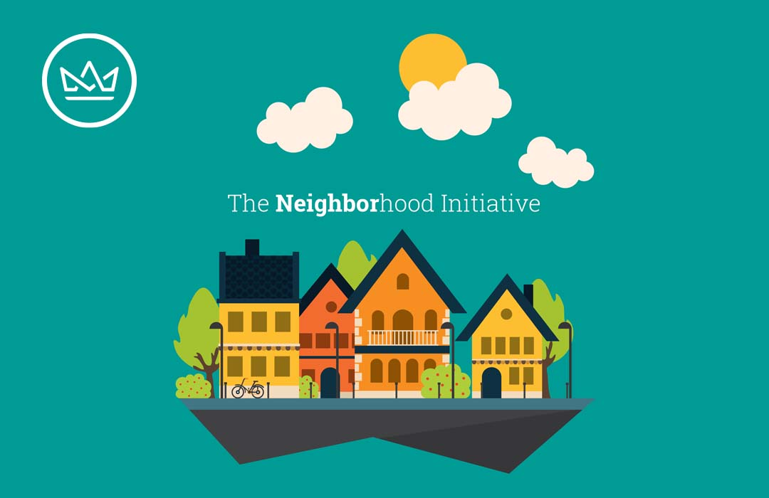 Neighborhood Initiative web