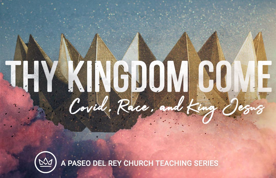Thy Kingdom Come Website image
