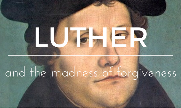 Luther and the Madness-2