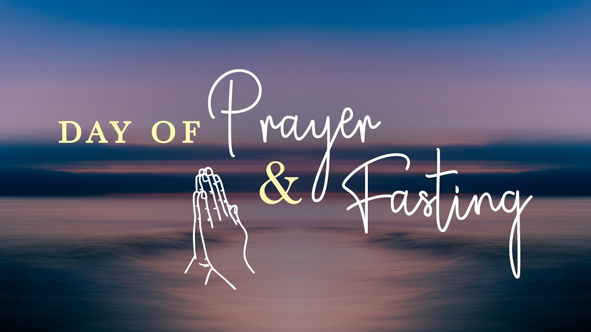 Day of Fasting and Prayer image