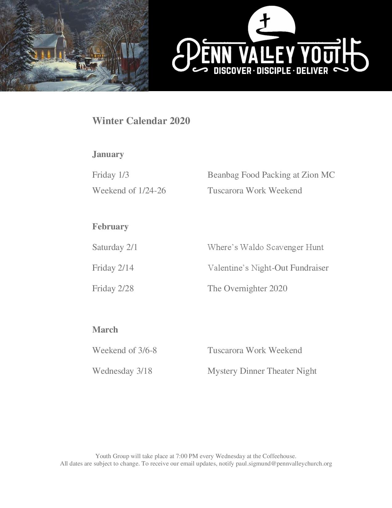 PVY Winter 2020 Schedule_Updated-page-001