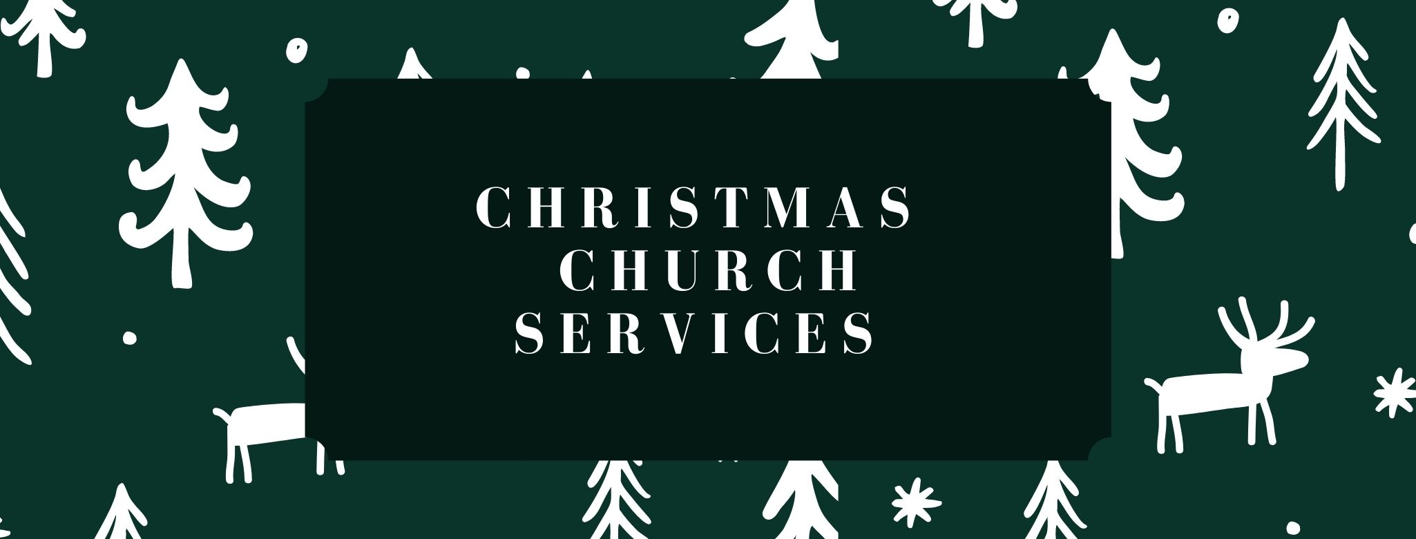 Copy of Copy of christmas church services image