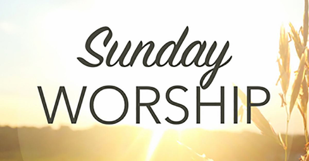 Worship Series image