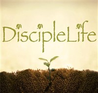 Disciple Life banner