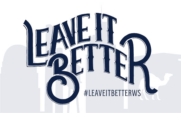 Leave It Better 2019