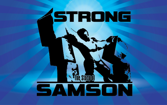 Strong: The Story of Samson
