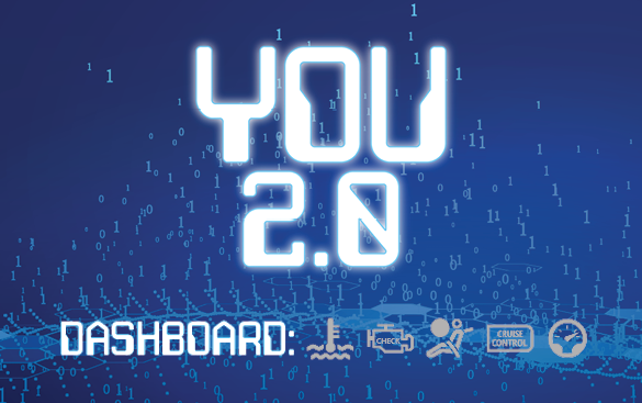 You, 2.0: Dashboard
