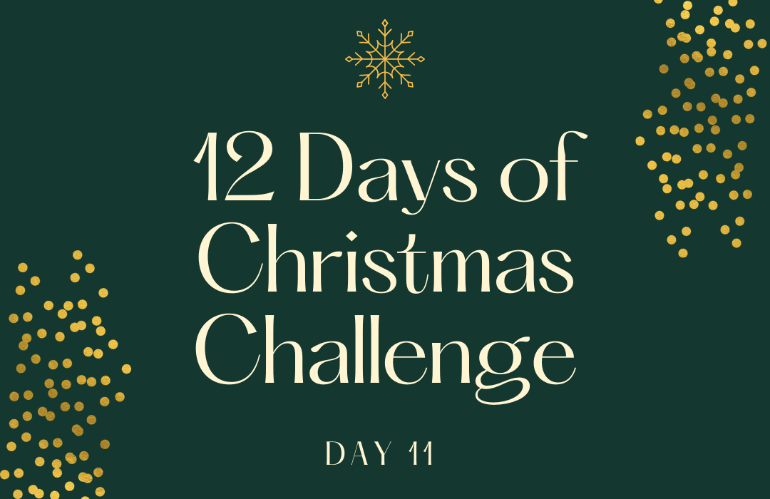 12DCC Day 11 NP