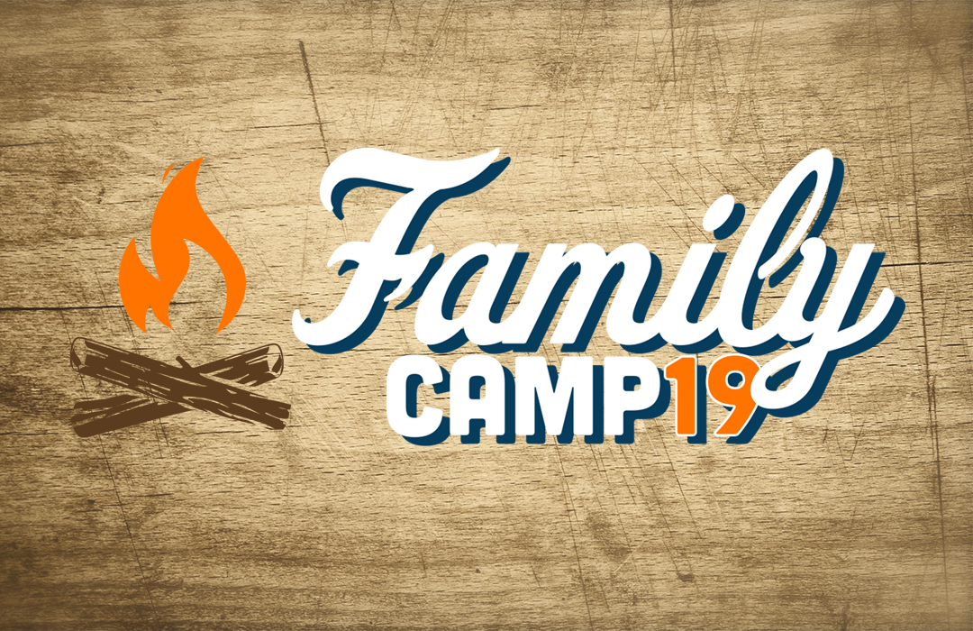 Family Camp 19 Event Graphic image