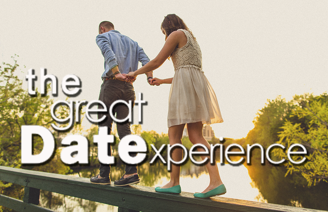 Great Date Experience image