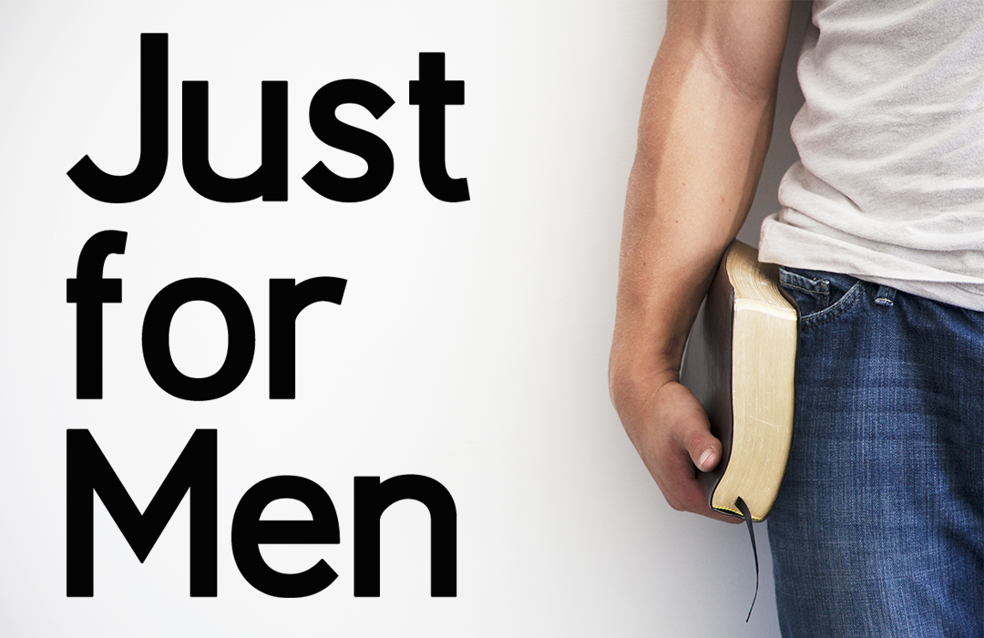 Just for Men Event Graphic2