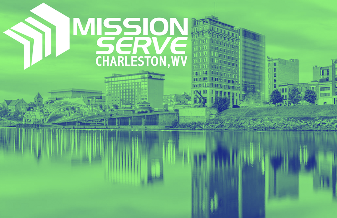 Mission Serve 2019 Event Graphic image