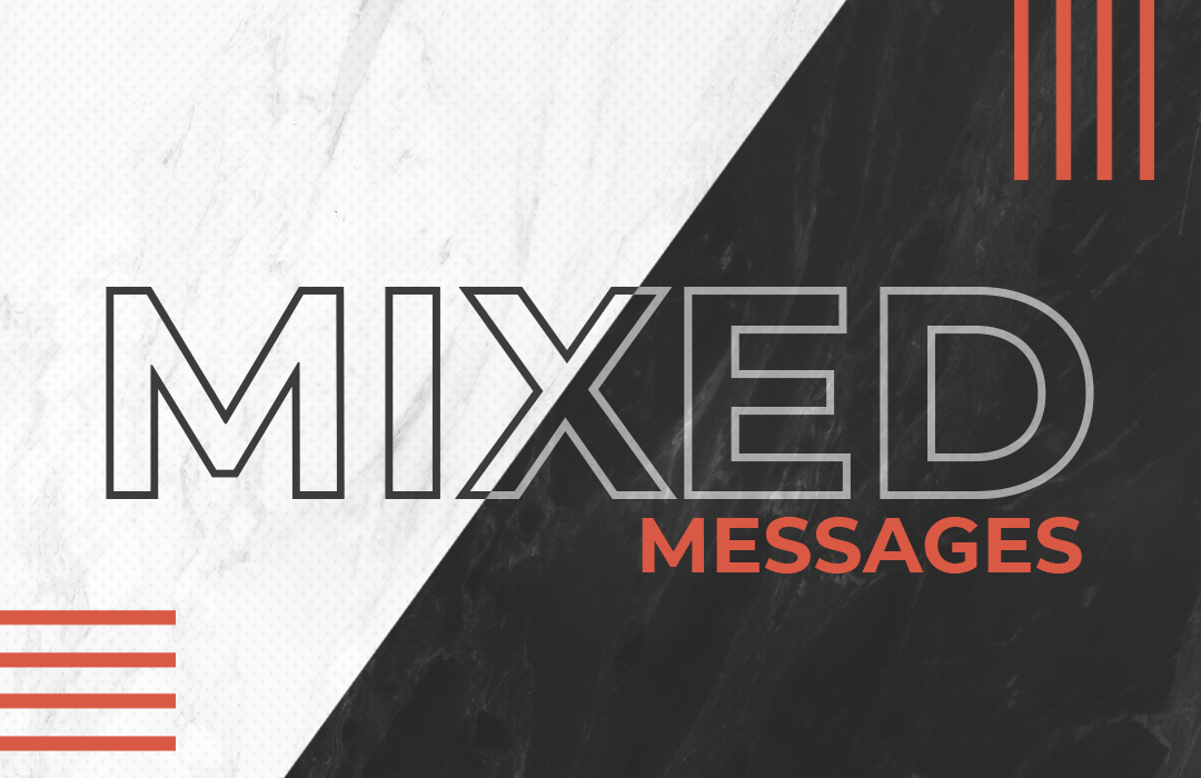 Mixed Messages Message Archive