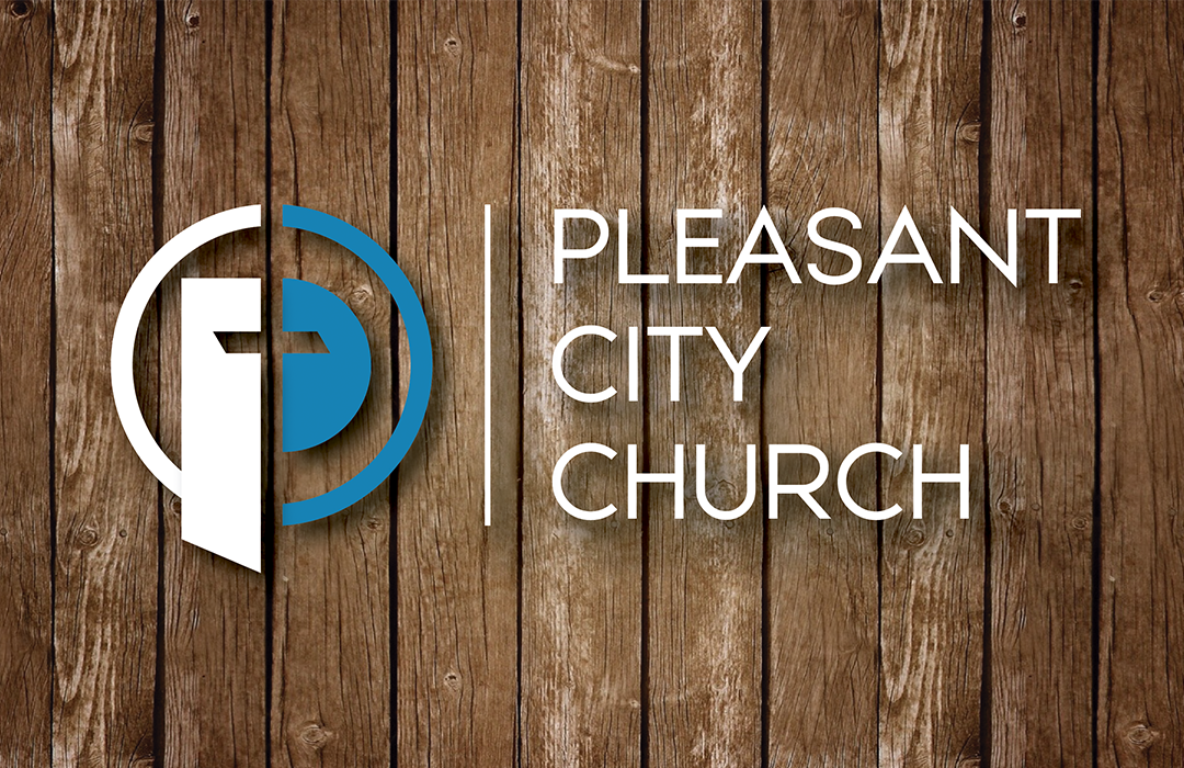 Pleasant City 101 Graphic