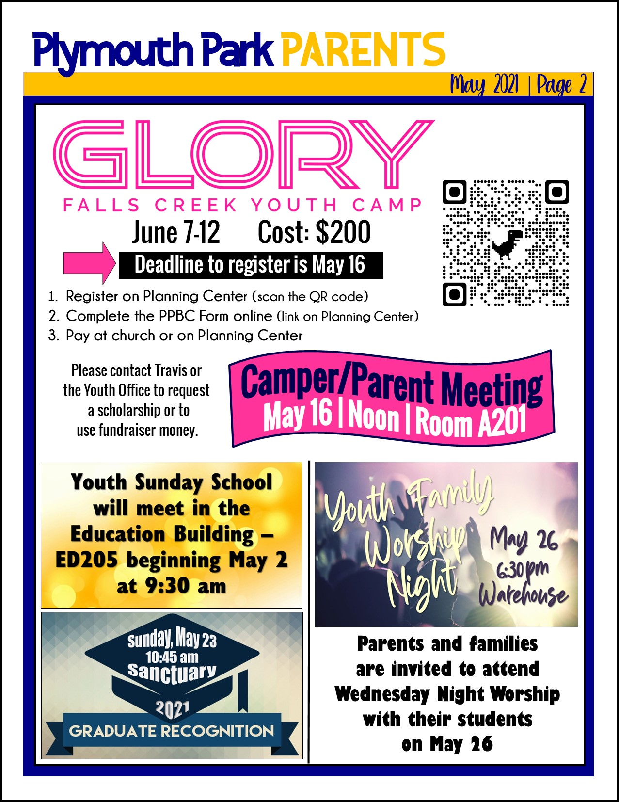 Website Parent News May Page 2