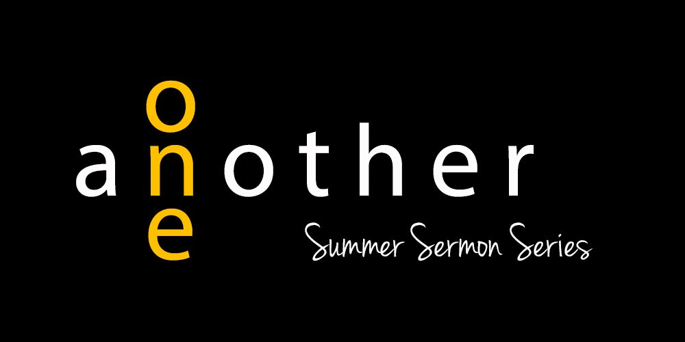 One Another: New Testamant Commands