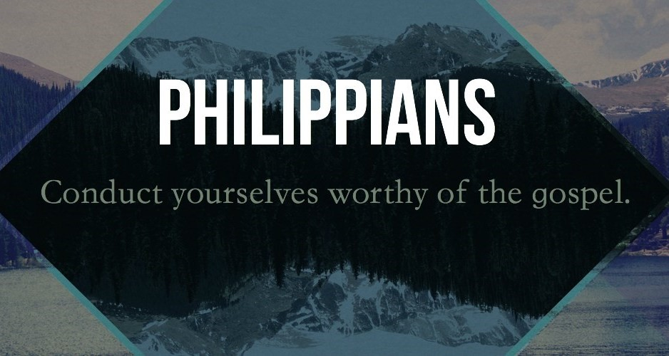 Worthy of the Gospel - A Series on Philippians