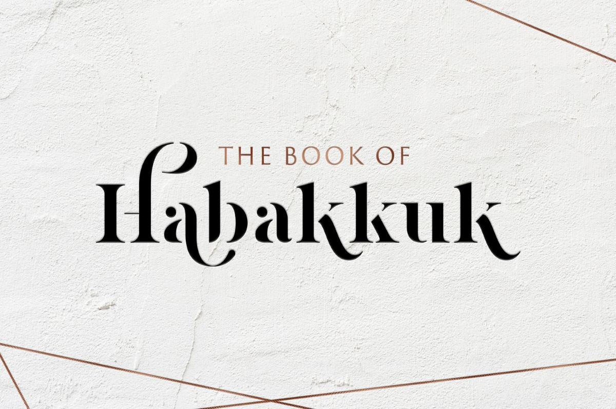 Habakkuk Blog Featured Image