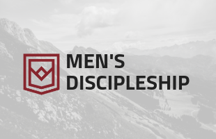 Men's Discipleship Event image