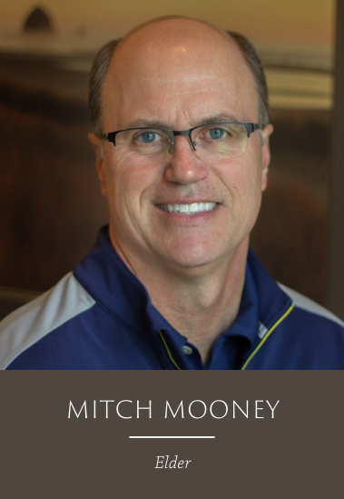 Mitch Mooney