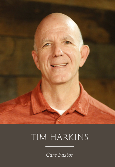 Tim Harkins