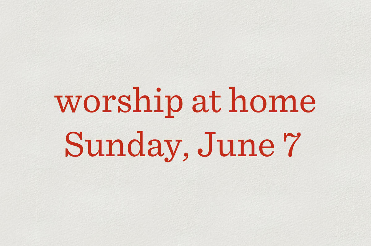 Worship at Home_Blog_Featured 06.07