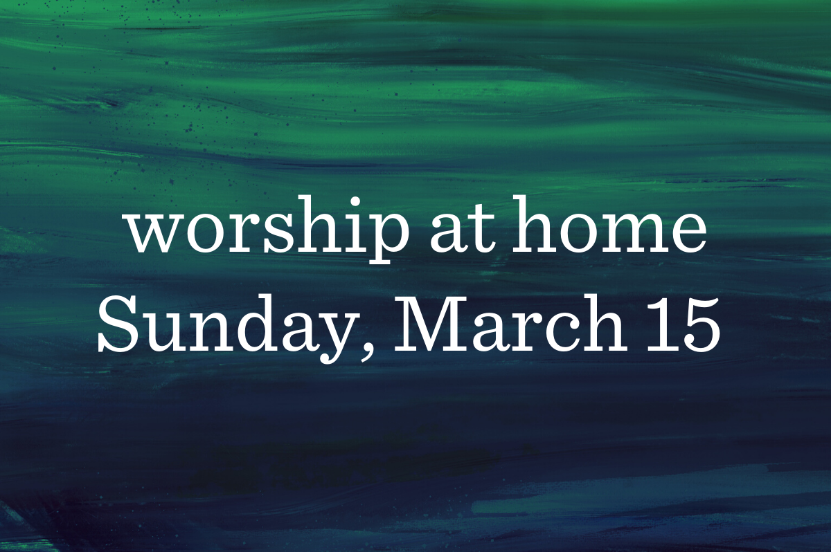Worship at Home_Blog_Featured_03-15