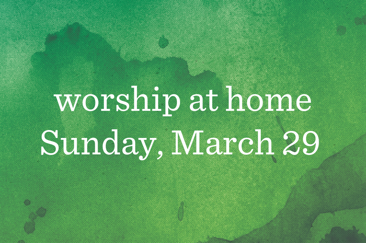 Worship at Home_Blog_Featured_03-29