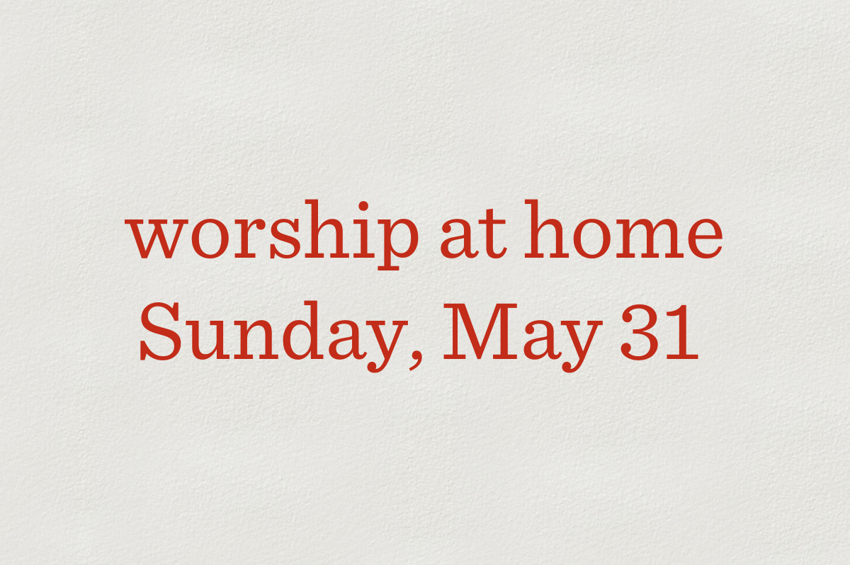 Worship at Home_Blog_Featured_05.31