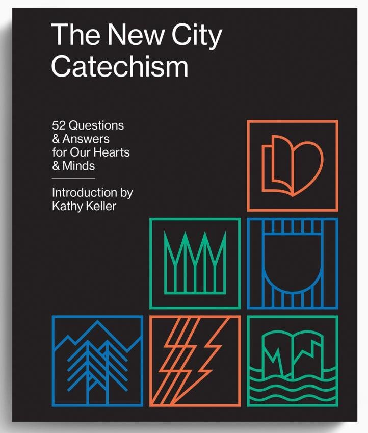new+city+catechism
