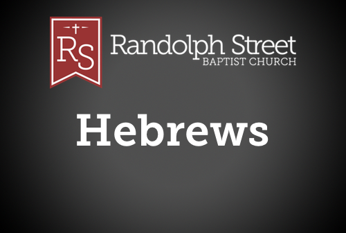 Hebrews banner
