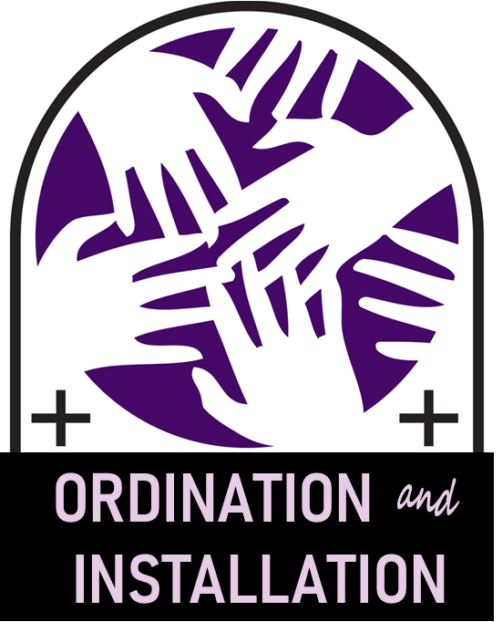 installation and ordination