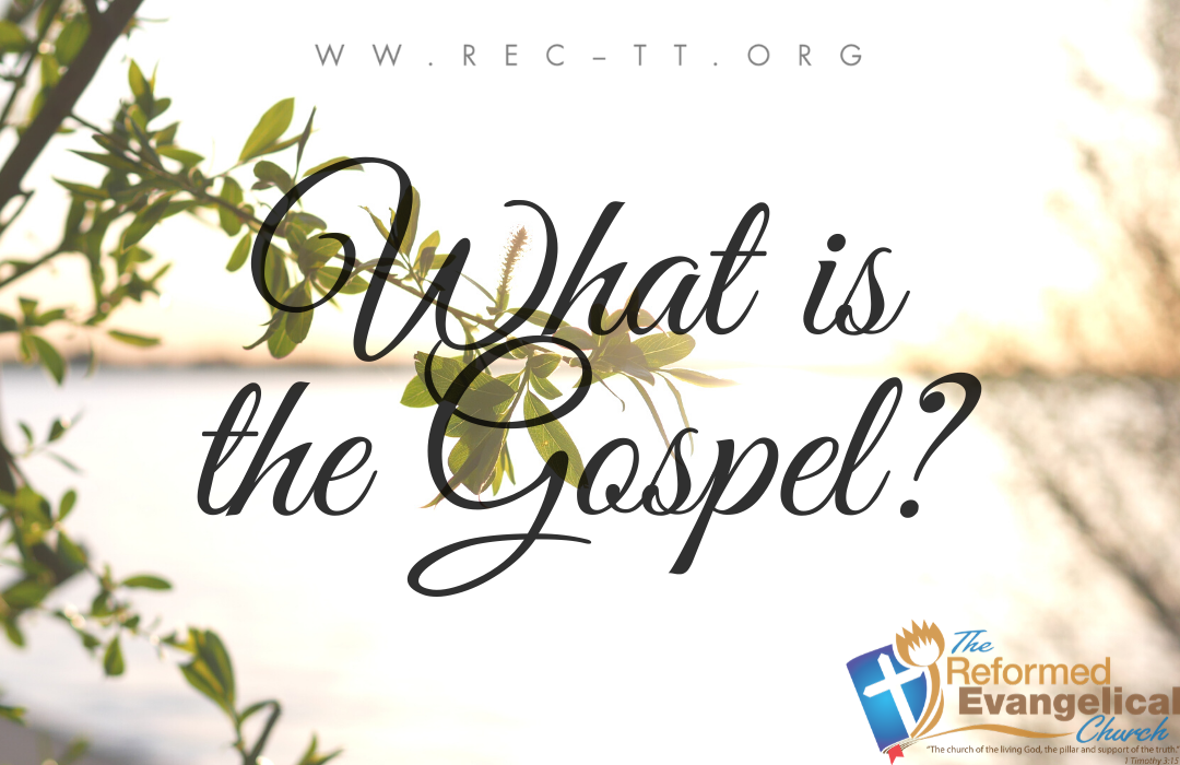 What is the Gospel_