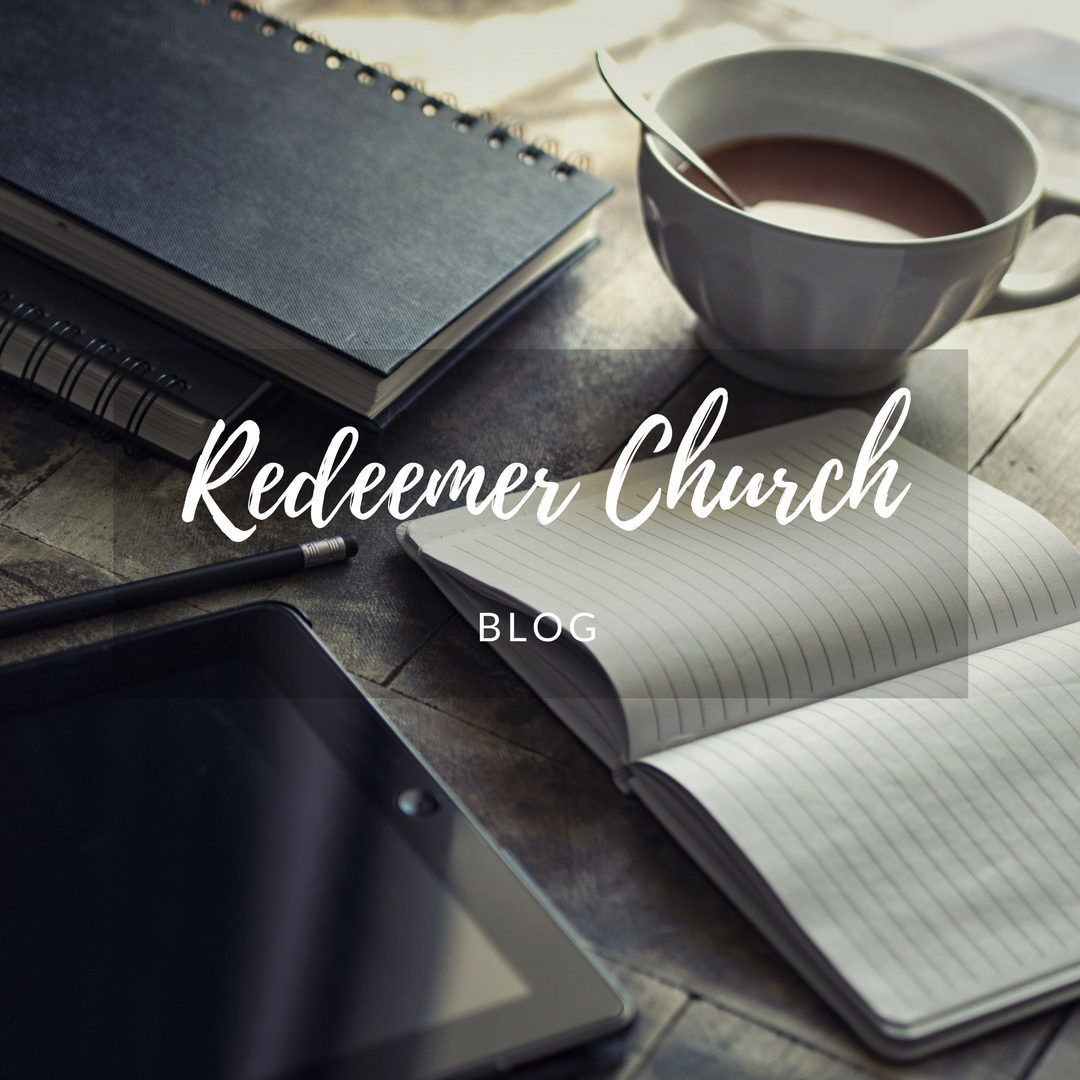 Redeemer Church Blog-2