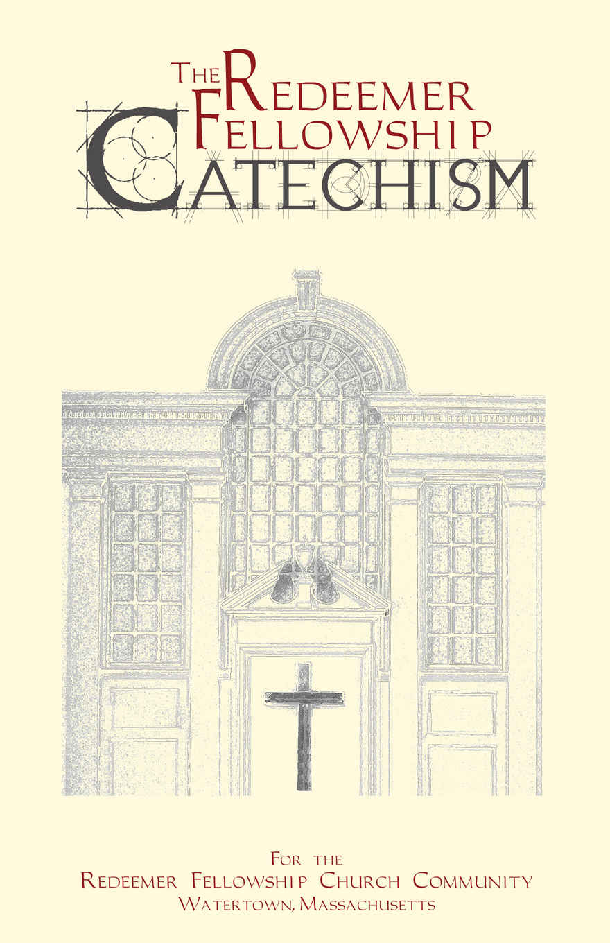 Catechism cover image