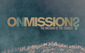 Mission of the Church small