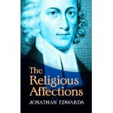 Religious Affections Cover