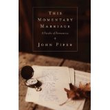 This Momentary Marriage Cover