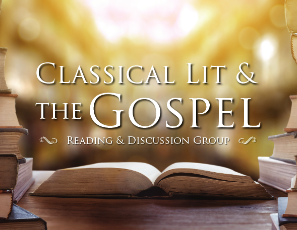 classical lit and the gospel image