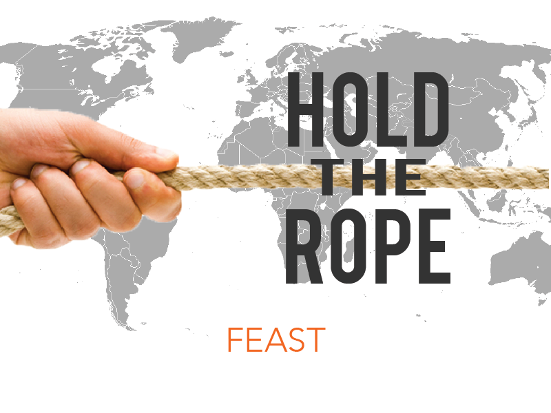 Hold the Rope FEAST-01 image