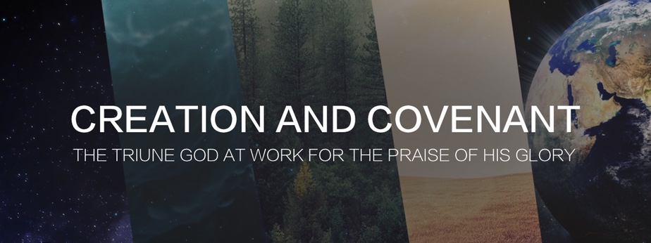 Covenant and Creation